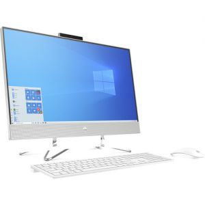 """HP 23.8"""" 24-dp0180 Multi-Touch All-in-One Desktop Computer"""
