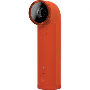HTC RE Camera (Orange)