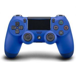 HYPERKIN DualShock 4 Wireless Controller for PS4 (Wave Blue)