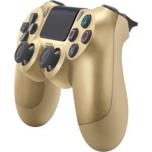 HYPERKIN DualShock 4 Wireless Controller (Gold)