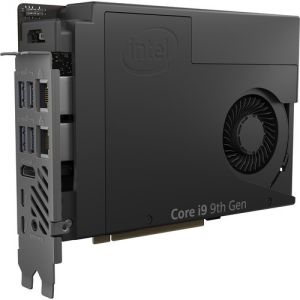 Intel NUC Ghost Canyon i9 Compute Element