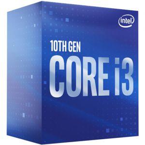 Intel Core i3-10320 3.8 GHz Quad-Core LGA 1200 Processor