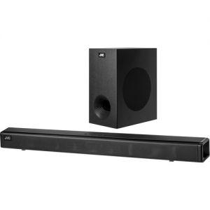 JVC TH-S560B 500W 2.1-Channel Soundbar System