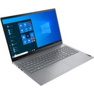"Lenovo 15.6"" ThinkBook 15 G2 ITL Multi-Touch Laptop"