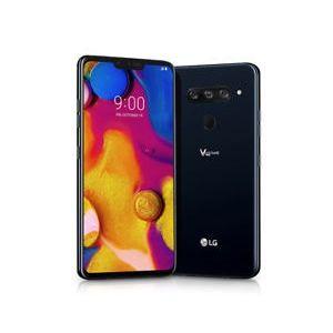 LG V40 ThinQ LM-V405UA 64GB - Aurora Black - att