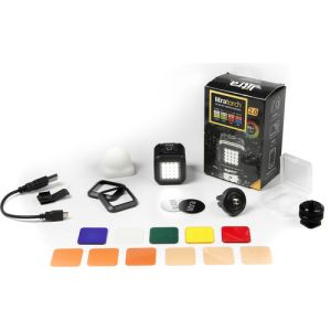 LITRA LitraTorch 2.0 Filter Kit with GoPro Mount (Limited Edition