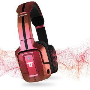 Tritton Swarm Mobile Headset (Pink)