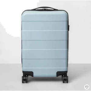 """Hardside 20"""" Carry On Spinner Suitcase - Made By Design™"""