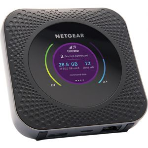 Netgear Nighthawk M1 MR1100 AC1000 Wireless Dual-Band Gigabit Mobile Router