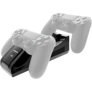 Nyko Charge Base Plus for PS4 DualShock 4 Controllers