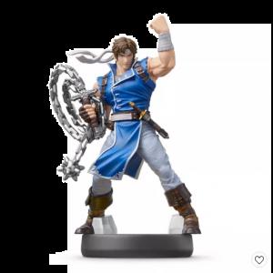 Nintendo Super Smash Bros. amiibo Figure - Richter