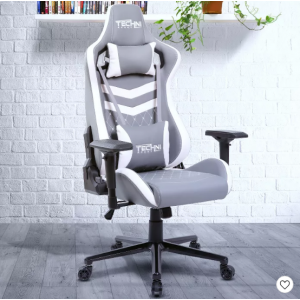 Ergonomic Executive Gaming Chair - Techni Sport