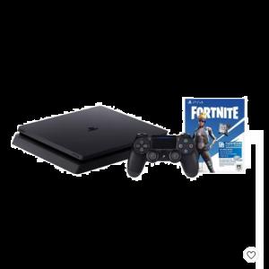 PlayStation 4 1TB Console: Fortnite Bundle
