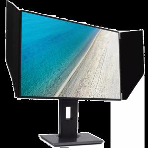 "Acer PE0 - 27"" Monitor 4K UHD 3840x2160 AMD Free-Sync"