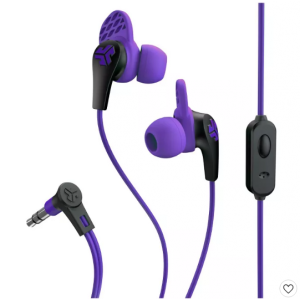 JLab JBuds Pro earbud Wired Headphones with Universal Mic