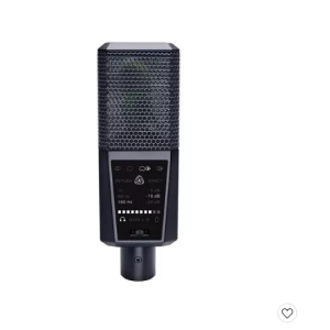 Lewitt DGT 650 USB Microphone for iOS/OSX/Windows