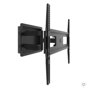 Kanto R300 Recessed Articulating TV Wall Mount