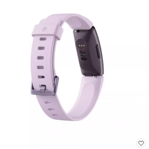 Fitbit Inspire HR Activity Tracker with Small & Large Band