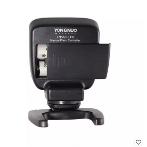Yongnuo YN560-TX II Manual Flash Controller for Canon Cameras