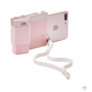 Pictar Smart Grip for Smartphones, Millennial Pink