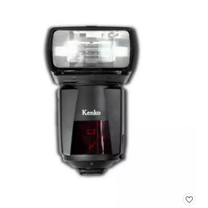 Kenko AB600-R AI TTL Flash for Canon Cameras