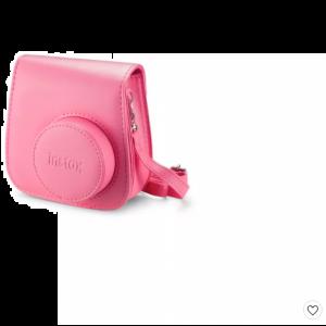 Fujifilm Instax Mini 9 Groovy Case- Pink