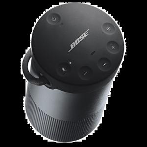 Bose SoundLink Revolve+ Bluetooth Speaker (Triple Black)