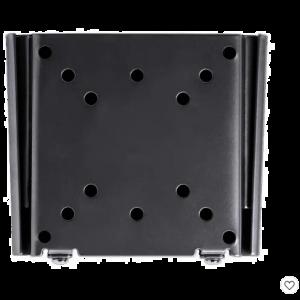 "Monoprice Titan Series Fixed Mini Wall Mount For Small 13"" - 27"""