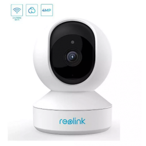 Reolink E1 Pro 4MP Super HD Indoor Wireless Home Security