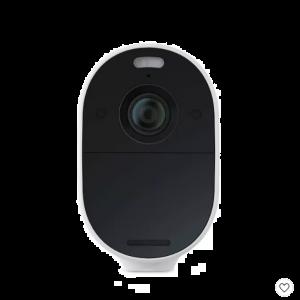 Arlo Essential 1080P Wire Free Outdoor Camera - White