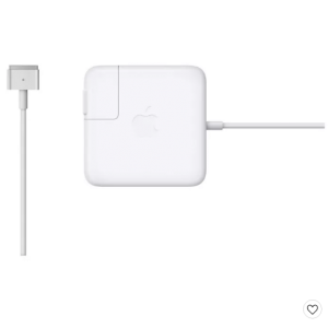 Apple 85W MagSafe 2 Power Adapter (for MacBook Pro with Retina