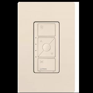 Lutron Caseta Smart Home Ceiling Fan Speed Control Switch