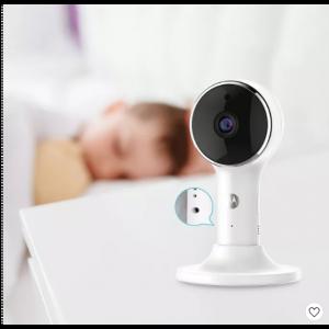 "Motorola 5"" Video Baby Monitor with 2 Camera PTZ"