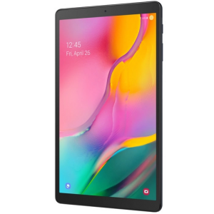 """Samsung 10.1"""" Galaxy Tab A 128GB Tablet (2019, Wi-Fi Only"""