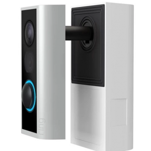 Ring Peephol Cam with Doorbell