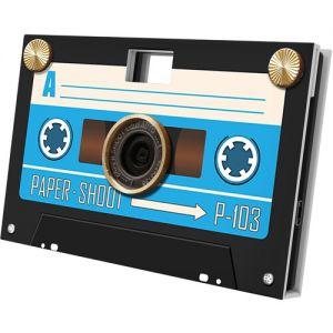 Paper Shoot DIY Camera (Cassette Tape)