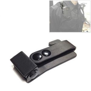PatrolEyes Epaulette Shoulder Mount for HD Police Body Cameras