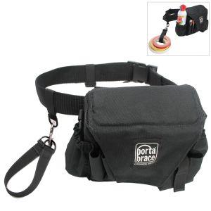 Porta Brace ACB-3B Assistant Camera Pouch with Belt