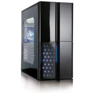 Prudent Way MT620-W ATX Case with Window (No Power)