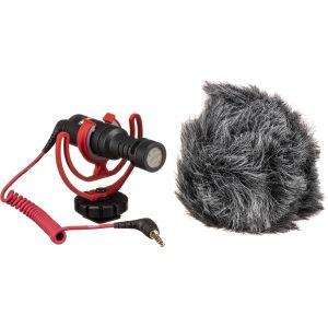Rode VideoMicro Ultracompact Camera