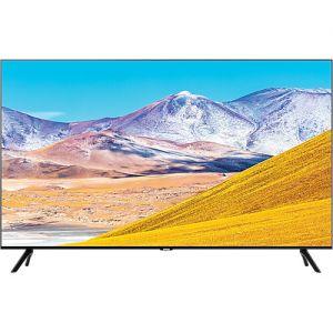 "Samsung TU8000 85"" Class 4K UHD Smart Multisystem LED TV"
