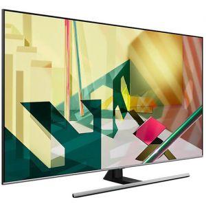 "Samsung Q70T 65"" Class HDR 4K UHD Smart Multisystem QLED TV"