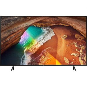 Samsung QA65Q60 4K Smart WiFi Qled Multi System TV