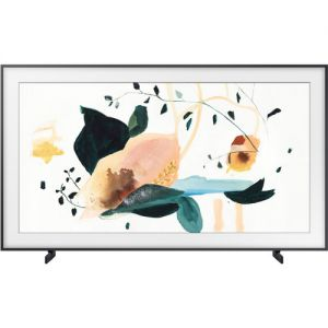 "Samsung The Frame LS03T 65"" Class HDR 4K UHD Smart QLED TV"