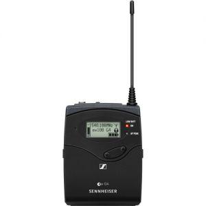 Sennheiser SK 00 G4 Wireless BodypackTransmitter (A1:470 to 516 MHz)