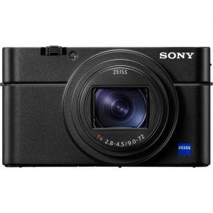 Sony Cyber-shot DSC-RX100 VII Digital Camera Basic Kit