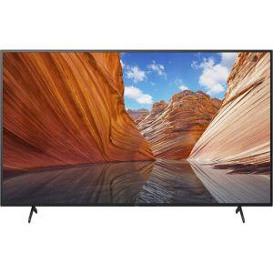 "Sony X80J 65"" Class HDR 4K UHD Smart LED TV"