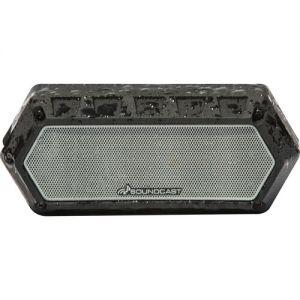 Soundcast Portable Waterproof Wireless Speaker