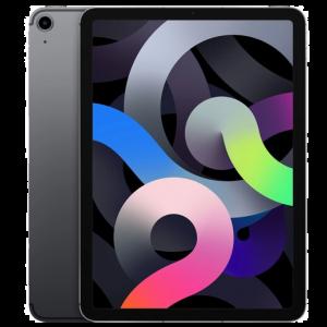 """Apple 10.9"""" iPad Air (4th Gen, 64GB, Wi-Fi + 4G LTE"""