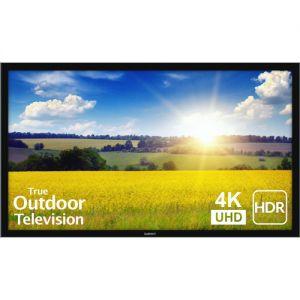 "SunBriteTV Pro 2 65"" Class HDR 4K UHD Outdoor LED TV (Silver)"